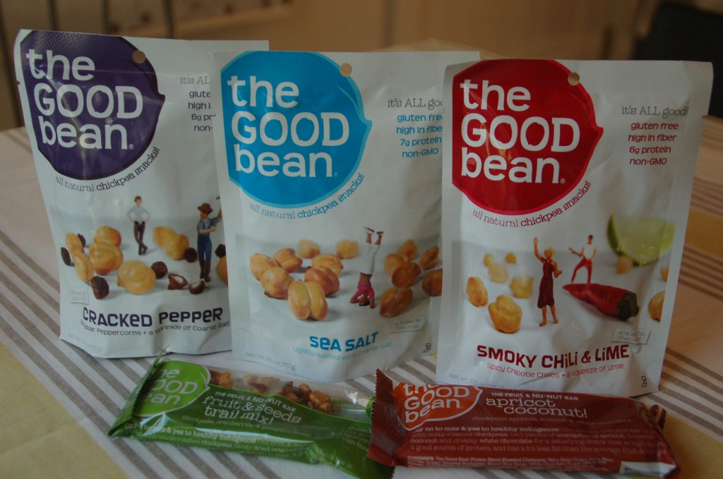 Good Bean products